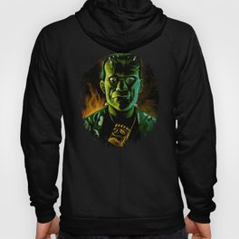 Party Monster Hoody
