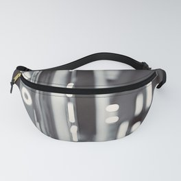 Bright Light In The City Fanny Pack