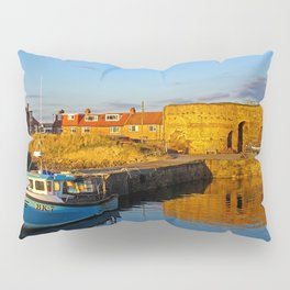 Beadnell Harbour Pillow Sham