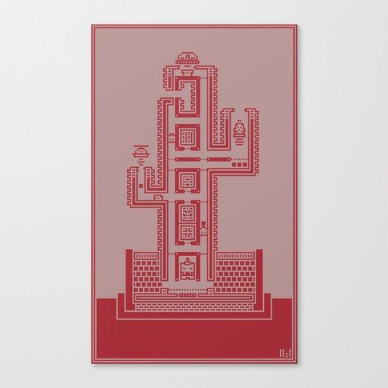 Planticular Robotic 2.0 by llel