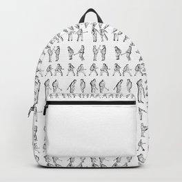 Phish // Series 1 Backpack