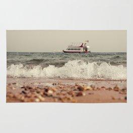 The sea Rug
