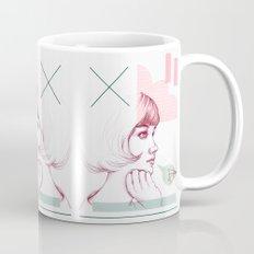 Classroom Girl Mug