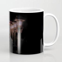 The Light Within (Kyoto, Japan) Coffee Mug