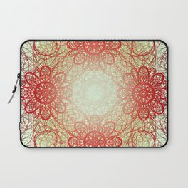 Symmetry 9: Summer Day Laptop Sleeve