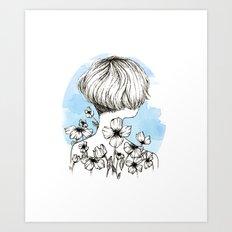 Dreamland Art Print