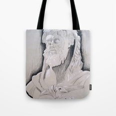 Herakles Tote Bag