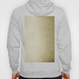 Simply Gilded Palace Gold Hoody