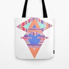 HELAKU Tote Bag