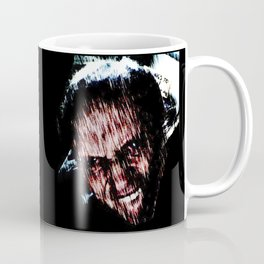 Darkside Wanderlust Coffee Mug