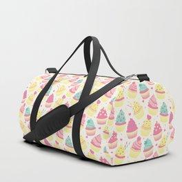 Sweet Cupcakes 3 Duffle Bag