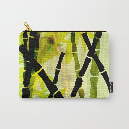 Bamboolero Carry-All Pouch