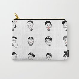 exo yearbook Carry-All Pouch