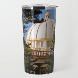 Little view from el Centro Histórico Travel Mug
