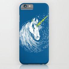 Scar Unicorns Slim Case iPhone 6