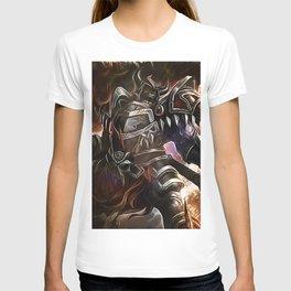 League of Legends SION T-shirt