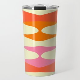 Zaha Sixties Travel Mug