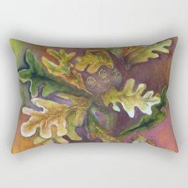 Fabulous Fall Rectangular Pillow
