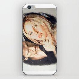 Buffy - The Vampire Slayer iPhone Skin