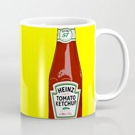 1 of 57 flavours Coffee Mug