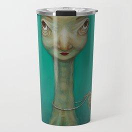 La Coquette Travel Mug