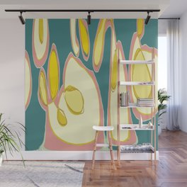Zoological Insemination Wall Mural
