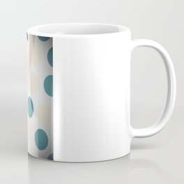 DOT BY DOT Coffee Mug