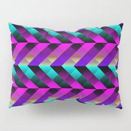 Dark Purple Pillow Sham