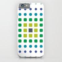 Alberville_Galaxy iPhone 6s Slim Case
