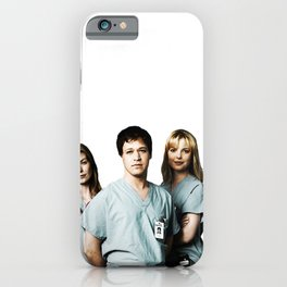 Bailey's Interns iPhone Case