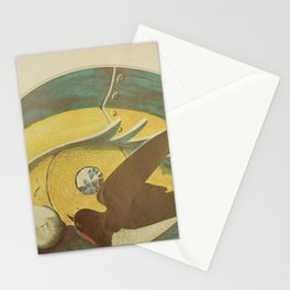 The Bird Eye Stationery Cards