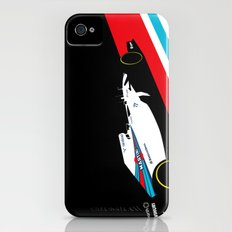 Fw36 iPhone (4, 4s) Slim Case