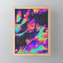 POSSESSED Framed Mini Art Print