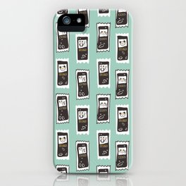 soy sauce iPhone Case