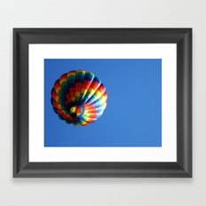 Stairway to Heaven (2010) Framed Art Print