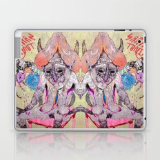 o hey Laptop & iPad Skin