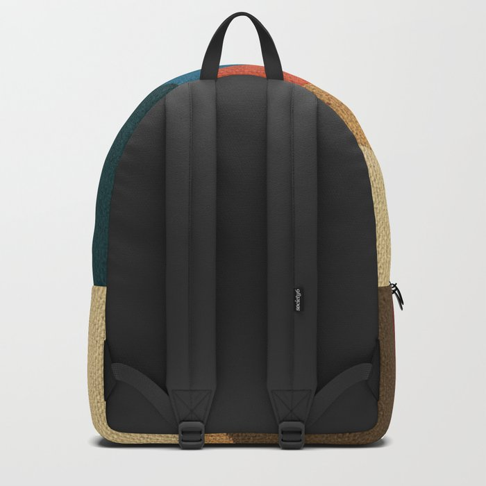 Direction Change Backpack