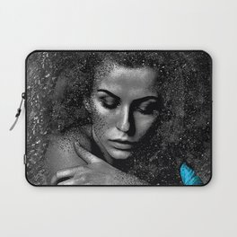 UNBREAKABLE UNSTOPPABLE Laptop Sleeve