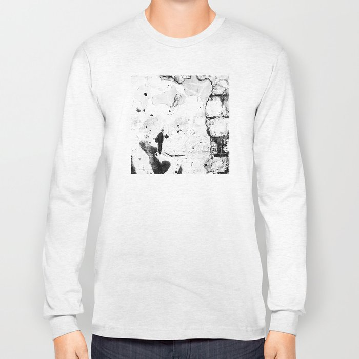 Hope in the Distance Long Sleeve T-shirt