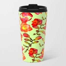Freesia Travel Mug