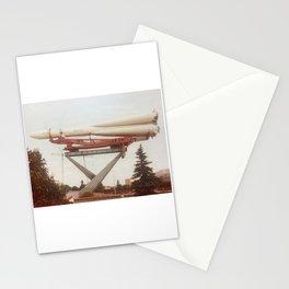 Rocketman Stationery Cards