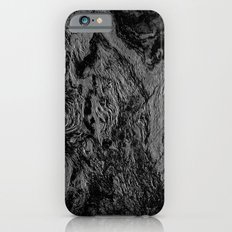 Abstract patern II iPhone 6s Slim Case