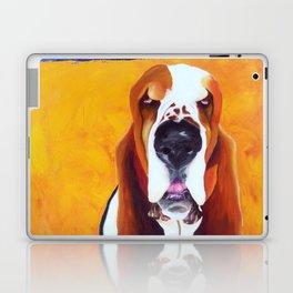 Norman Laptop & iPad Skin