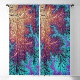 Kaleidoscope Blackout Curtain