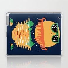 Happy Exploring Laptop & iPad Skin