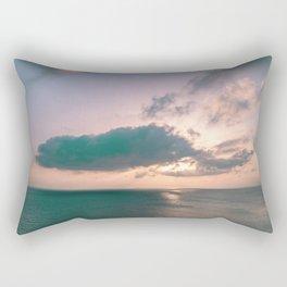 Black Sea 1.6 Rectangular Pillow