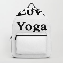 love sucks Backpack