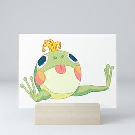 FROWG 9 Mini Art Print
