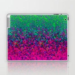 Glitter Dust Background G177 Laptop & iPad Skin