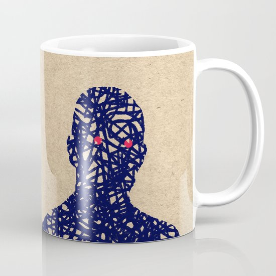 - closer to the sea - Mug